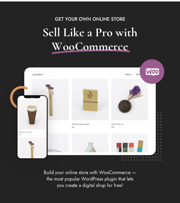 WooCommercer